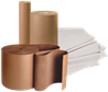 kraft rolls and sheets